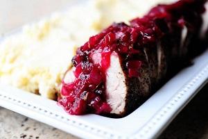 Праздничные рецепты блюд из мяса