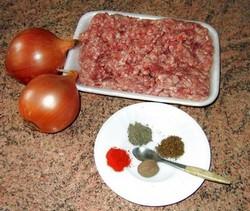 Пельмени куриные особенные – кулинарный рецепт