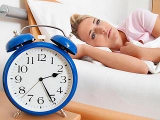 Бессонница: 6 основных условий для здорового сна