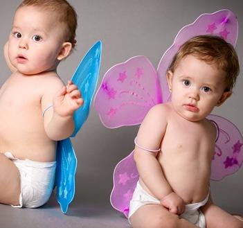 Насморк у новорожденных - причины, симптомы, особенности лечения.