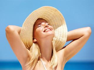 Уход за кожей в отпуске (простые рецепты красоты)