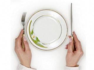 Голодайте правильно