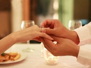 И после сорока лет можно удачно выйти замуж и быть счастливой!