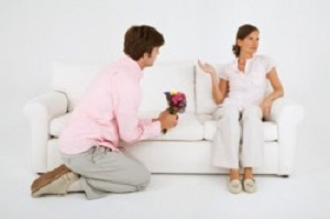 Статистика утверждает, что в течение полутора-двух лет после развода каждый третий мужчина бросает любовницу и возвращается к брошенной жене.