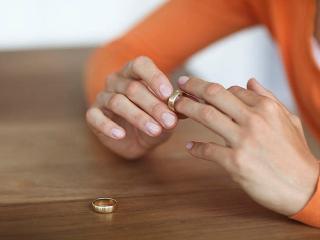 С чего начинается развод? семейная психология