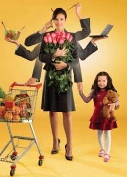 Женская психология: узнай себя