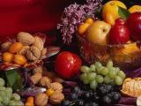 Продукты для хорошего настроения (полезные продукты)