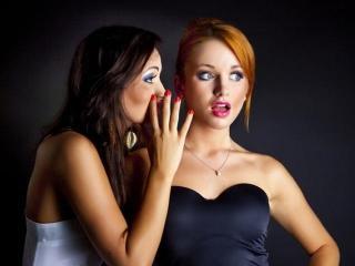 Красивая подруга (женские секреты)