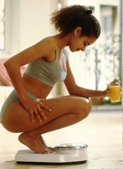 Соблюдайте рацион диеты и худейте на здоровье!