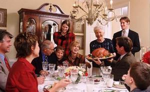 Правила этикета для общения в семье - основа благополучия в семейных отношениях