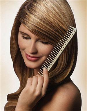 Эффективное лечение волос в домашних условиях