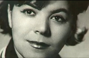 О певице по имени Майя Кристалинская Москва узнала во время Международного фестиваля молодёжи и студентов 1957 года