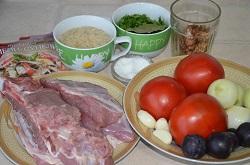 Рецепты приготовления харчо