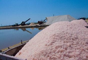 Полезные свойства поваренной соли
