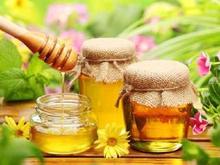 Этот чудодейственный мед! Рецепты красоты на основе меда (продолжение)