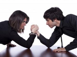 Что лучше: женская логика или мужской ум?