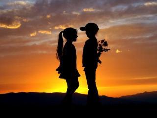 Первая любовь - это судьба или злой рок?