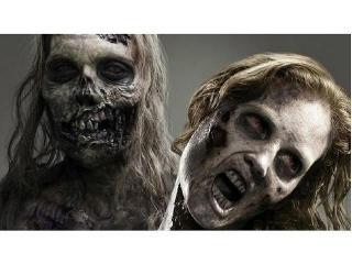 Интересные факты про зомби