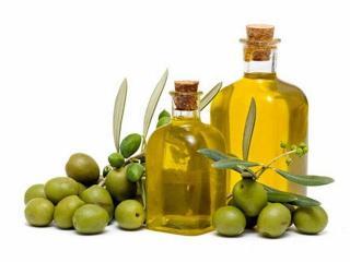 Оливковое масло - натуральная косметика для лица и тела