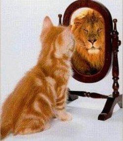 «Скромность украшает только тогда, когда других украшений нет» - это же просто готовый лозунг для китча.