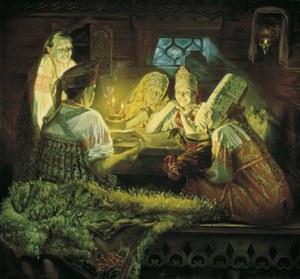 Единственный славянский праздник, который отмечается на государственном уровне в славянских государствах - это Новый год.
