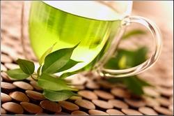 Чай в уходе за кожей лица творит чудеса!