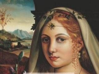 Лукреция Борджа. Лолита эпохи Возрождения