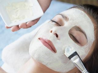 Майонезная маска для красоты вашей кожи (уход за лицом)