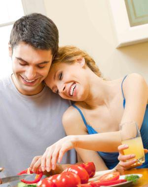 Продукты для мужчин: как поддержать и сохранить мужскую потенцию.