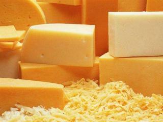 Блюда из сыра на вашем столе