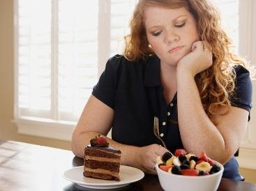 Сезонные колебания веса