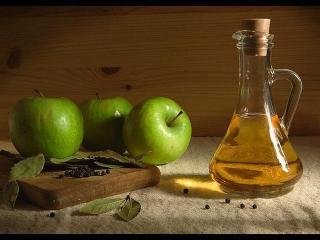 Яблочный уксус в рецептах народной медицины