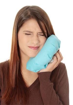 Лечение зубов в домашних условиях: профилактика