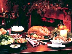 Гусь праздничные рецепты