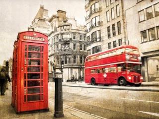 Путешествие по Лондону