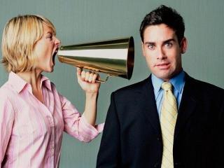 Мужчина и женщина: как мы разговариваем?