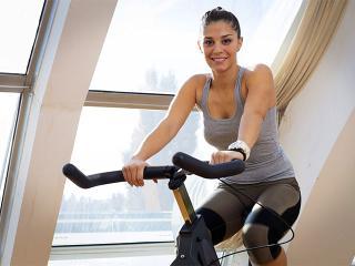 Какие тренажеры помогают похудеть?