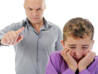 Запреты в воспитании детей: что такое «нельзя»?