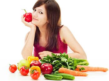 Влияние витаминов на иммунитет человека