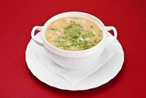 Простые и быстрые рецепты супов