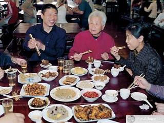 Китайская диета 1