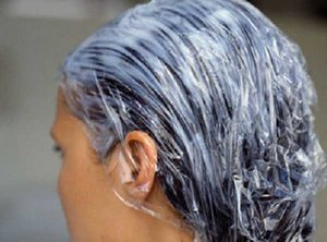 Кефир в рецептах красоты волос
