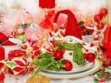 Встречаем Новый 2016 год Обезьяны: праздничные блюда и сервировка новогоднего стола