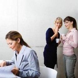 Психология общения: отношения с коллегами
