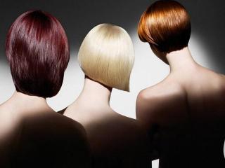 Секреты красоты восточных красавиц. Окраска волос натуральными красителями