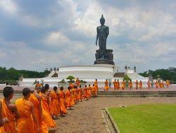 30 интересных фактов о Таиланде