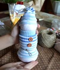 Простое рукоделие для детей и взрослых