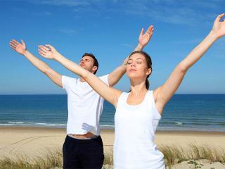 ДЫХАТЕЛЬНАЯ ГИМНАСТИКА ПРИ ХРОНИЧЕСКОМ БРОНХИТЕ (физические упражнения и лечебная физкультура)