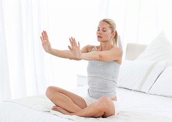 физические упражнения и лечебная физкультура