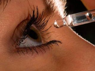 Рецепты из лекарственных растений при катаракте